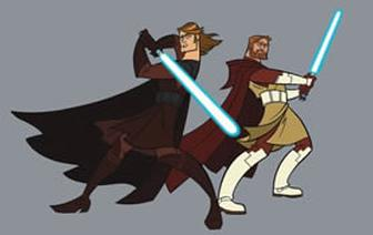 The force of 2D animation