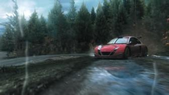 Axis gets dirty with Colin McRae promo