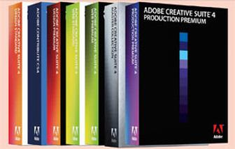 Adobe Creative Suite 4: in-depth beta preview