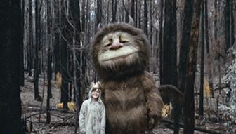 Framestore goes to Where the Wild Things Are