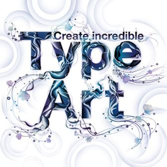 Get started with type art