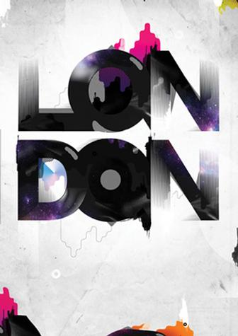 Urban type art