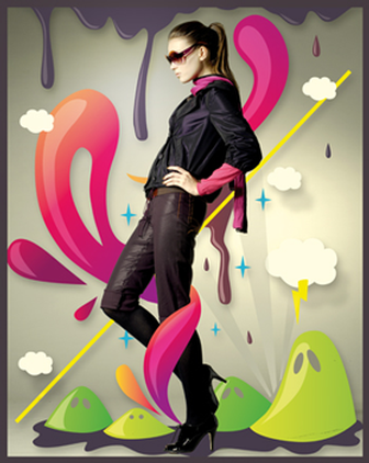 The best Photoshop and Illustrator tutorials of 2010