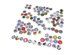 Creative Freedom: How badges became a passion for StereoHype