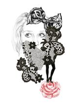Break into Fashion Illustration