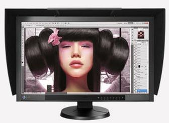 Designer monitors: Eizo ColorEdge CG275W vs NEC SpectraView Reference 271