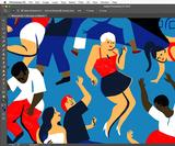 Adobe Photoshop turns 26: chart its history from version 1.0 to CC 2015