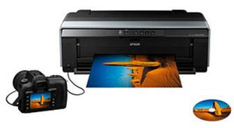 Epson Stylus Photo R2000 targets creative crowd