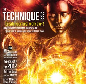 New Digital Arts issue on sale now!