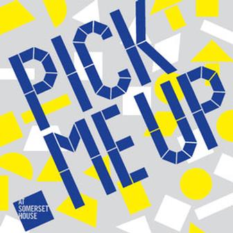 Pick Me Up illustration exhibition opens at Somerset House