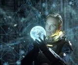 Behind the scenes on Prometheus' VFX