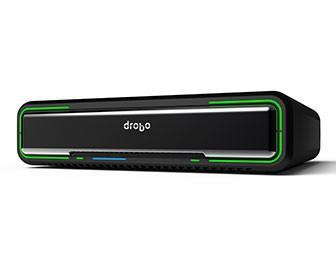 Drobo embraces Thunderbolt, releases Drobo Mini