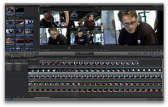 First look: Apple Final Cut Pro X 10.0.3