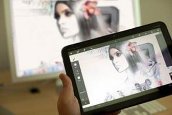 Adobe releases Touch Apps for Android tablets