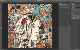 Adobe launches Photoshop CS6, releases free beta version