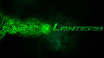 yU_co details animation work on Green Lantern stereo 3D film titles