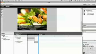 Adobe shows off prototype of 'Flash Pro for HTML5' animation tool