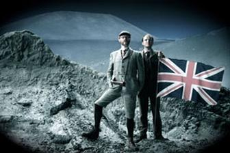 Rushes creates VFX for BBC's new take on HG Wells' The First Men In The Moon