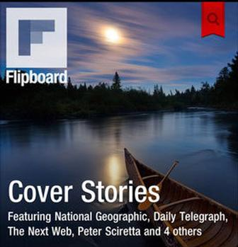 How Flipboard was redesigned from iPad to iPhone