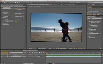 Adobe shows off new Warp Stabilizer filter for After Effects 'CS6'