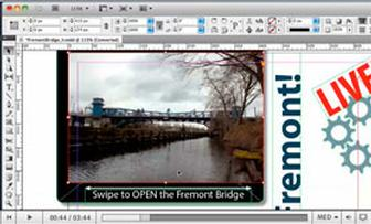 Adobe reveals digital edition-creation tools in InDesign 'CS6'