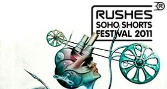 Rushes Soho Shorts Festival programme announced