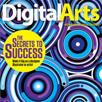 Digital Arts August 2011 now on sale!