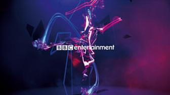 Heavenly motion-captures dancers for new BBC Entertainment graphics