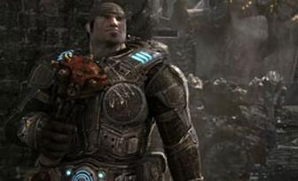 Behind-the-scenes on the latest epic Gears of War 3 spot