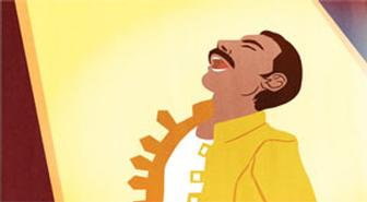 Interview: Freddie Mercury 65th birthday Google Doodle creator Jennifer Hom