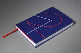 Typotheque releases stylish 2012 calendar and sketchbook