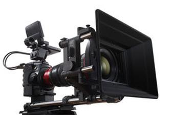Canon launches EOS C300 digital video camcorder for filmmakers