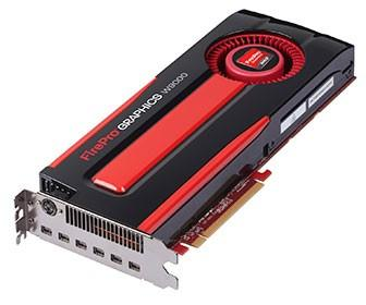 Siggraph 2012: AMD launches FirePro W5000, W7000, W8000 and W9000 graphics card