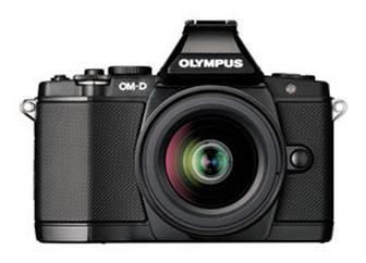 Olympus launches new retro camera, the OM-D