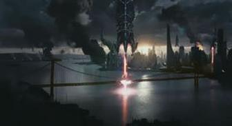 The Mill crafts VFX for EA's Mass Effect 3 trailer