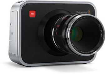 NAB 2012: Blackmagic launches sub-£2,000 digital cinema camera