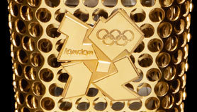 Design of the Year awards go to London 2012 Olympic Torch, Dalton Maag's Pure font, Microsoft Kinect and more
