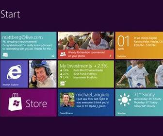 Microsoft offers theme to let websites and mobile apps to use Windows 8 Metro style