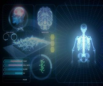 Framestore creates live effects and graphics work for Secret Cinema's Prometheus experience