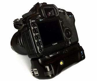 Raspberry Pi hacked to create a smarter digital SLR