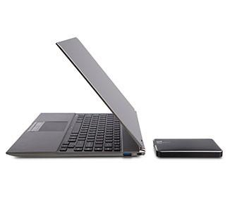 WD debuts smallest external USB 3.0 drive in Win and Mac-styled versions