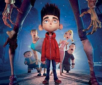 Paranorman showcases stop motion filmmaking using 3D printers