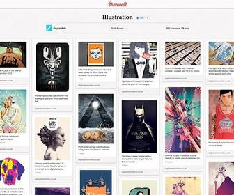 Pinterest drives sales, survey of users finds