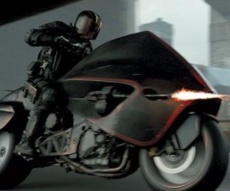 Video: Prime Focus reveals work on Dredd 3D from concept boards to final VFX shots