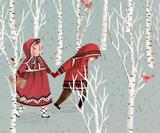 Illustration exhibition celebrates 200 years of Grimm's Fairy Tales