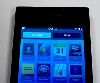 RIM to launch BlackBerry 10 on Jan 30