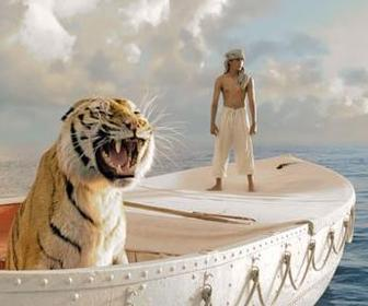 Life of Pi video showcases how the 'most realistic CG tiger ever' was created