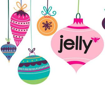Jelly launches animation series for the 12 days of Christmas