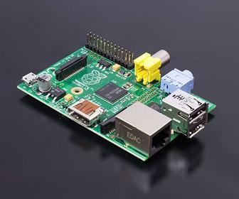 1 million Raspberry Pi hackable mini-computers sold