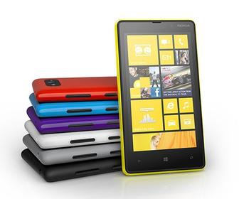 Nokia releases Lumia 820 case specs so users can make their own with a 3D printer